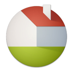 Live Home 3D icon