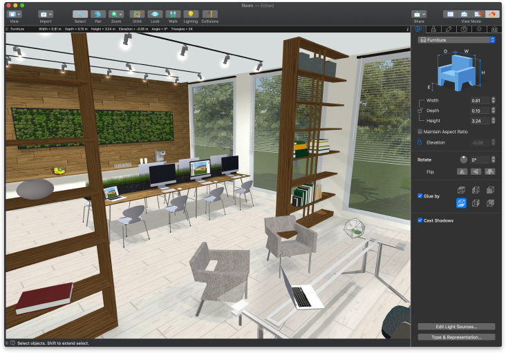Free 3d Modeling Software Live Home 3d