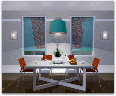 Types Of Dining Room Set
