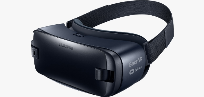 Samsung Gear VR by Samsung for Virtual Reality
