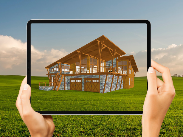 Live Home 3D for iPad Video Poster
