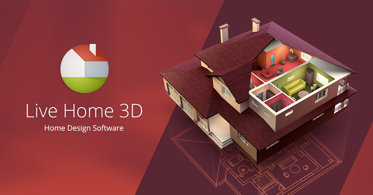 Live Home 3D Design Software For Mac And Windows